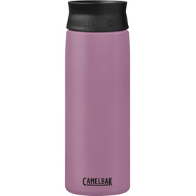 CamelBak Hot Cap Bouteille isotherme en inox 600ml, lilac